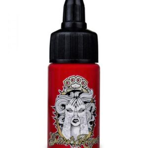 Colori BAROQUE RED Baroque Red 30 ml