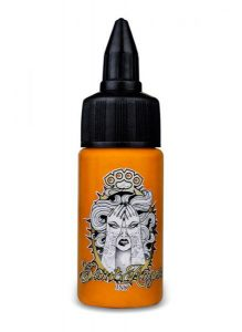 Colori DADA YELLOW Dada Yellow 30 ml