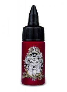 Colori DECO RED Deco Red 30 ml