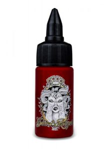 Colori GOTHIC RED Gothic Red 30 ml