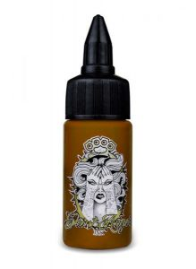 Colori MANNERISM BROWN Mannerism Brown 30 ml
