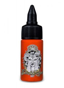 Colori STREET ORANGE Street Orange 30 ml
